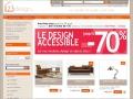 123 design, Mobilier design de qualité à prix réduit !