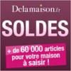 DELAMAISON : Soldes sur les produits déco maison jusqu'à 50%