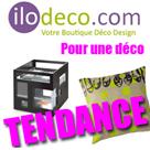 ILODECO : La sélection Déco Design