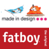 MADE IN DESIGN : Le pouf FATBOY dès 59 euros