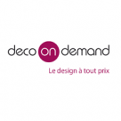 DECO ON DEMAND : Promotion de 5% de réduction cumulable avec la promotion de 8 euros de réduction