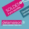 DELAMAISON : Une réserve d'idées cadeaux soldés
