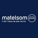 MATELSOM : Tous les nouveaux codes promo disponibles