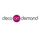 DECO ON DEMAND : Promotion sur la décoration intérieure